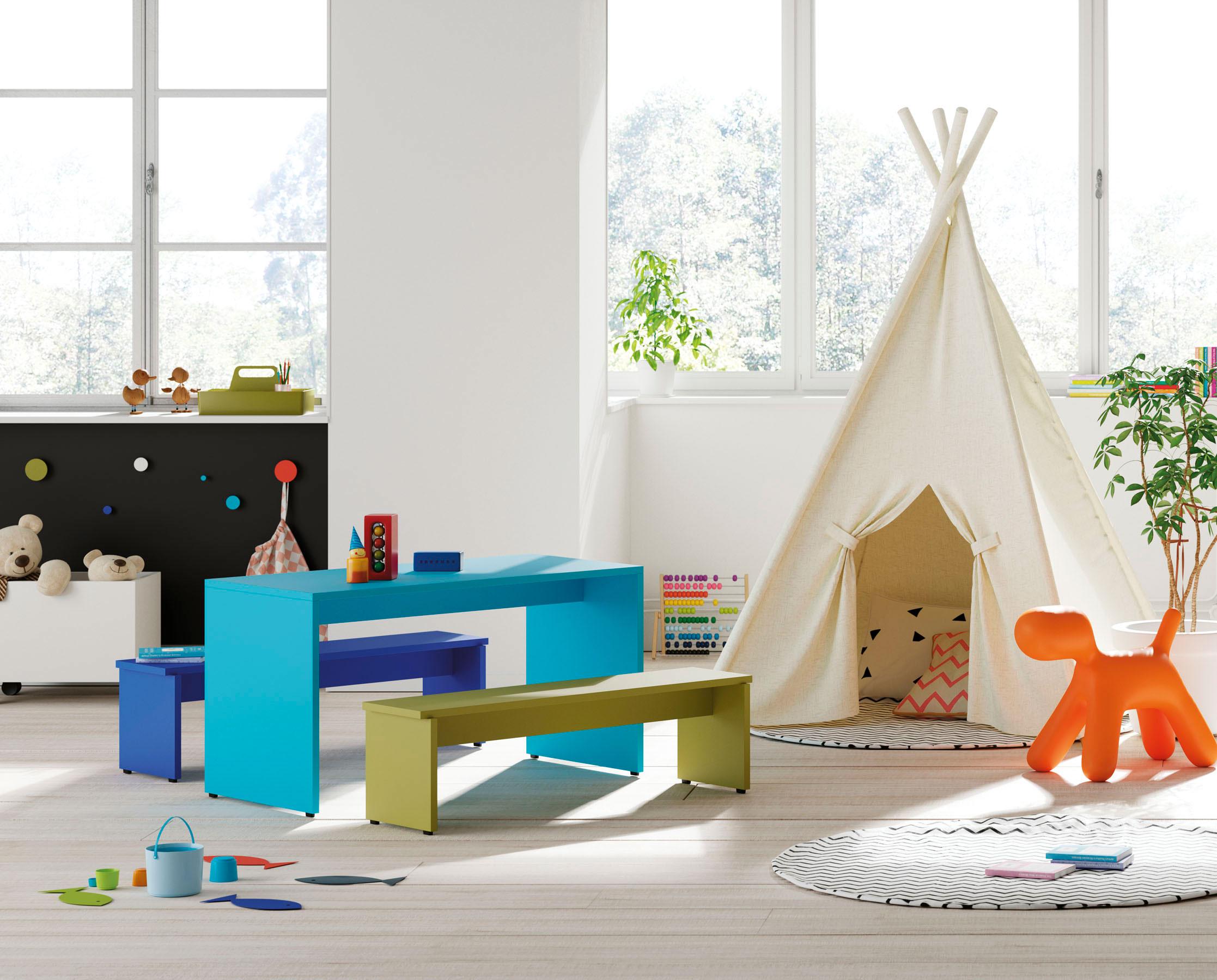 Pukka Mobiliario - infantil