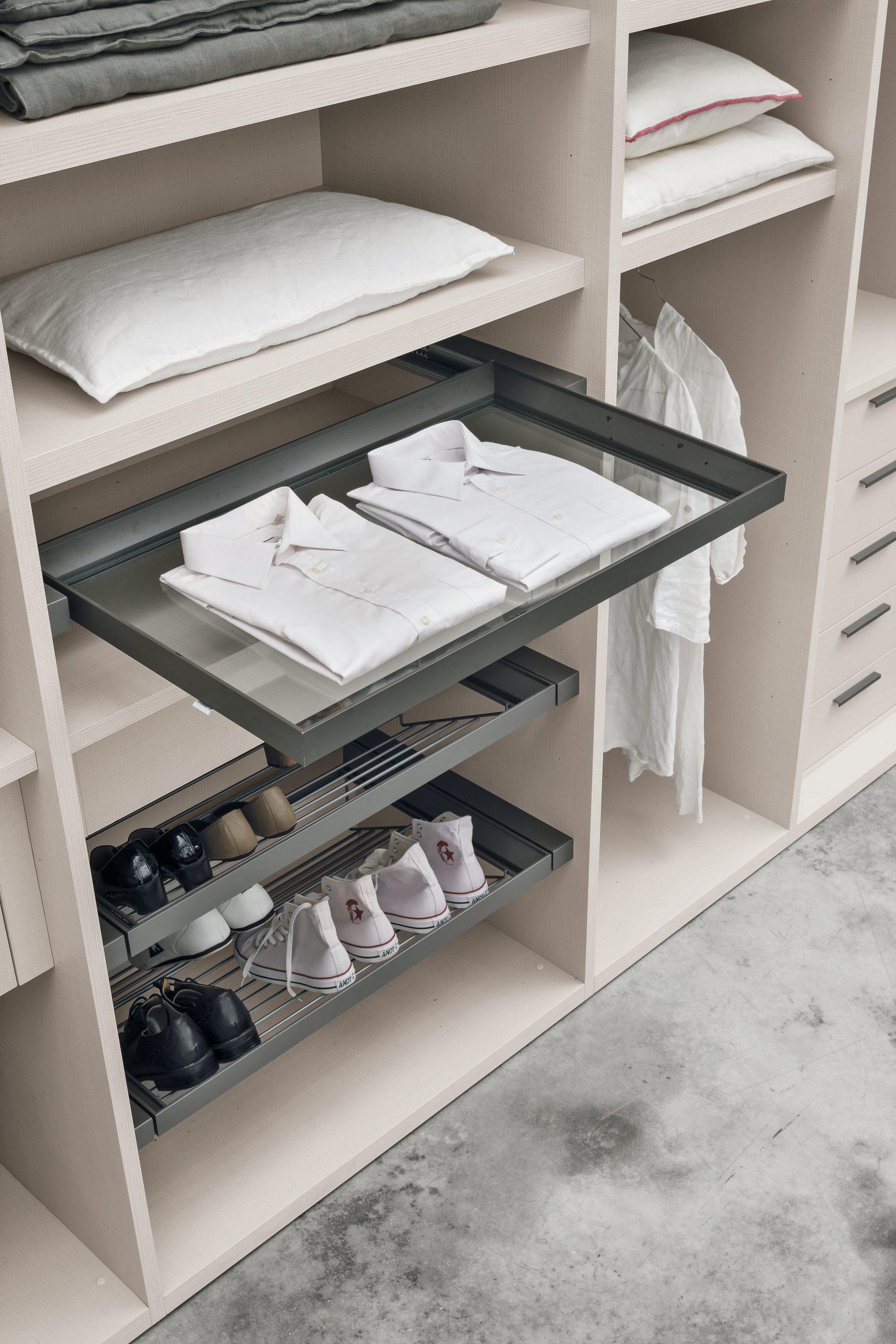 Organizador interior